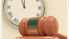 Statute of Limitations for Medical Malpractice