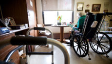 Supreme Court To Consider Nursing Home Arbitration Agreements
