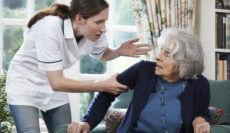 Reporting Nursing Home Abuse