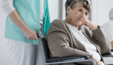 Resident on Resident Abuse: What Is A Nursing Home's Responsibility?