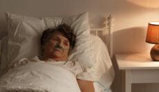 nursing home privacy