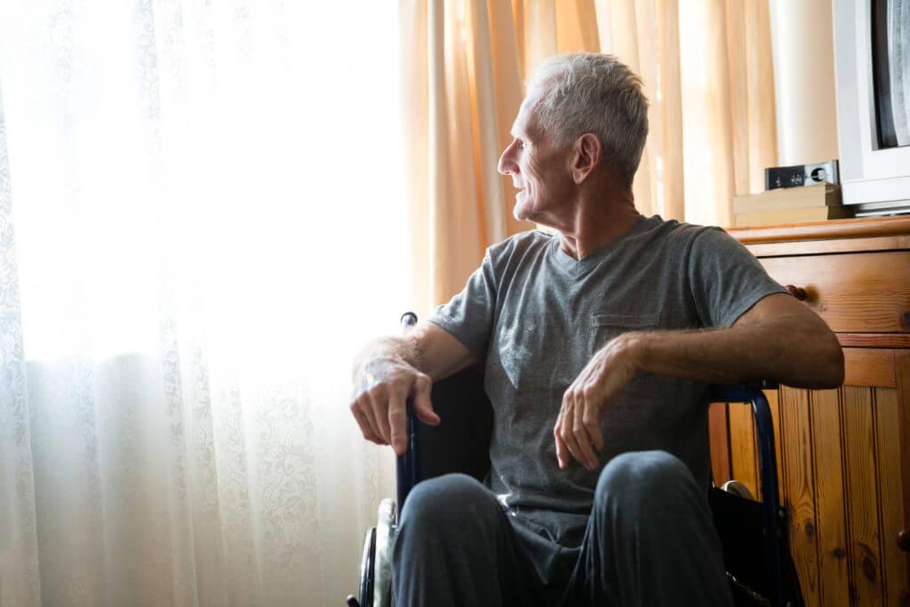 Nursing Home Negligence Lawyers