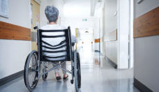 Nursing Home Negligence Lawyers