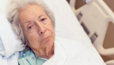 Nursing Home Infections