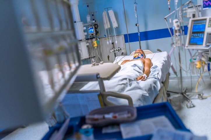 Intensive Care Unit Malpractice