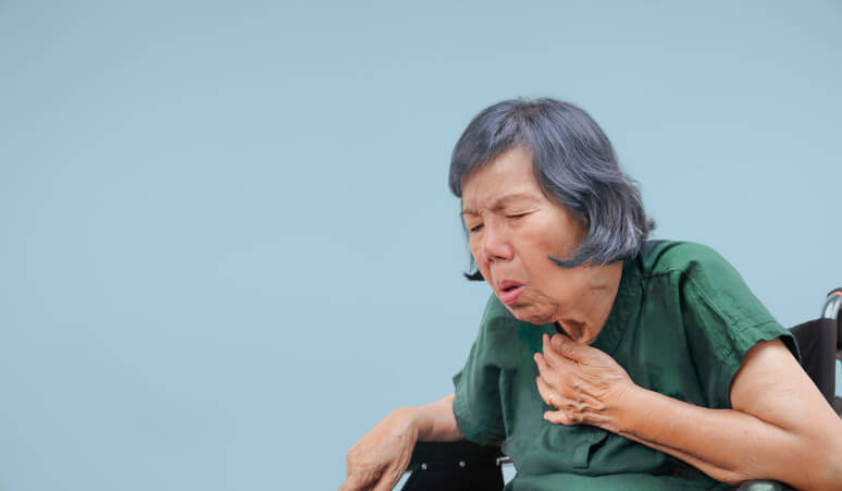 Choking Injuries